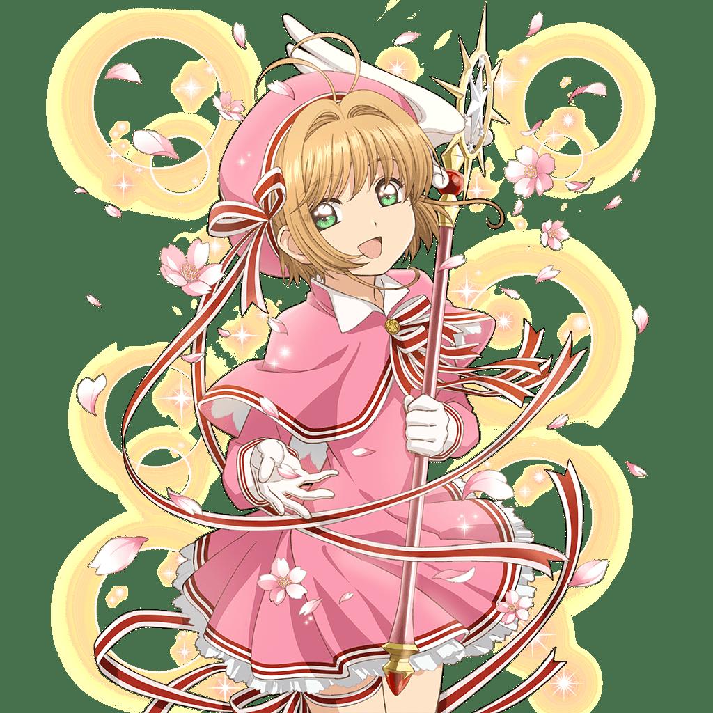 Card Captor Sakura #4