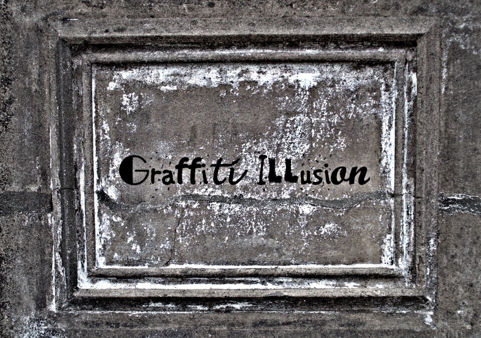 Immortal Artist The Graffiti Illusion