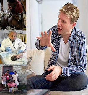 Bjorn Lomborg Fights for Real Challenges of Our Planet