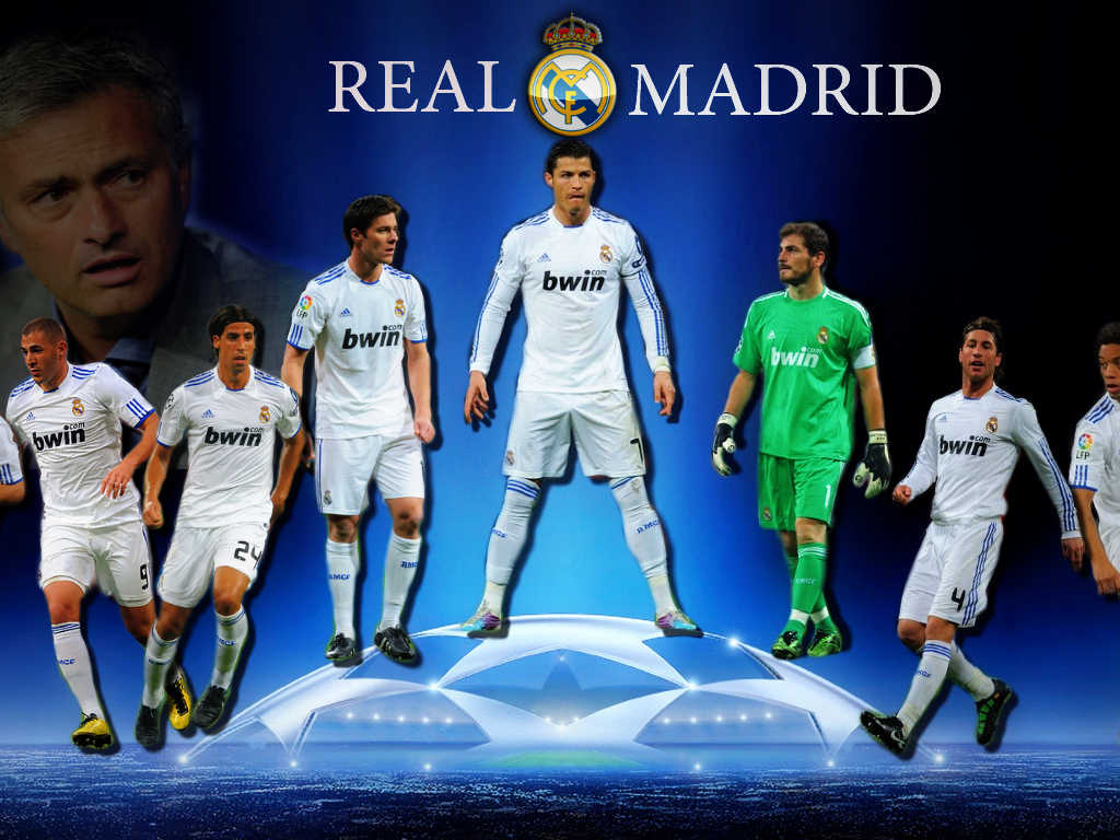Real Madrid: All Wallpapers: Real Madrid Hd Wallpapers 2013