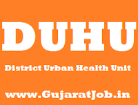 District Urban Health Unit, Somnath Recruitment for Various Posts 2017