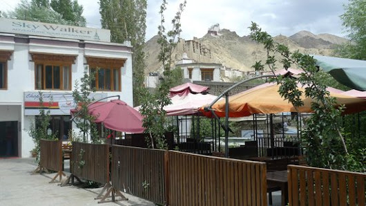 Well-Known Restaurant in Leh-laddakh
