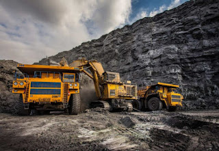 'Made in India' e-dumper put into trial by Coal India
