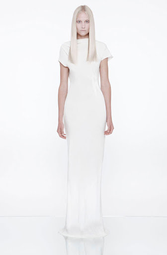 Verlaine Spring/Summer 2012 [Women's Collection]
