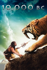 Watch 10,000 BC Online Free in HD