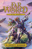 Far World: Air Keep Book 3 by J. Scott Savage
