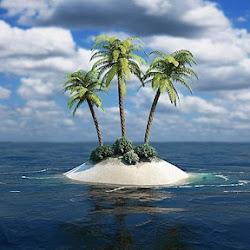 Экономика необитаемого острова. Только блокчейн поможет выжить. Часть 1