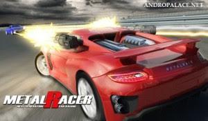 Metal Racer MOD APK (Unlimited Coins)