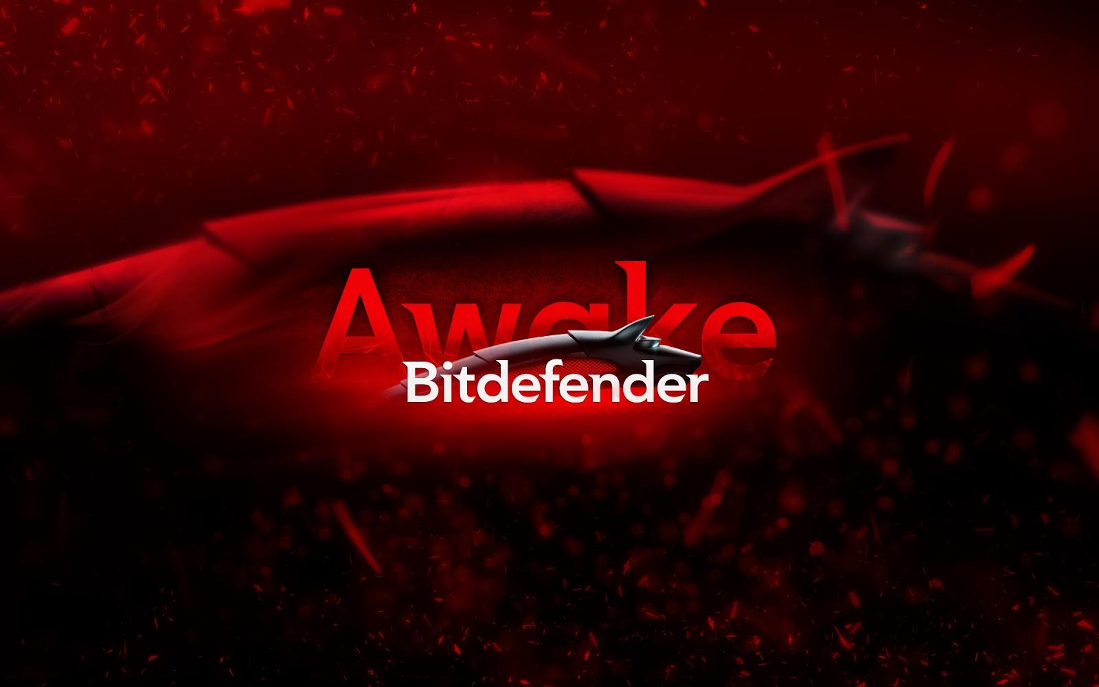 awake bitdefender 2013