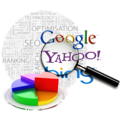 Search Engine Optimization | ماهو السيو