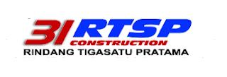 Logo Baru Rindang Tigasatu Pratama