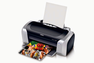 Get Epson Stylus C88 Ink Jet printer driver & installed guide