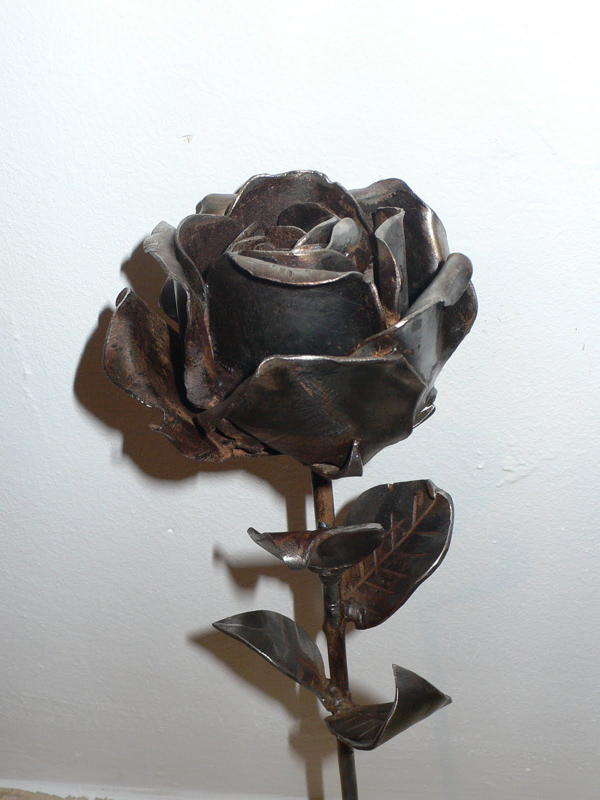 hierro decoracin arte - photo #1