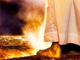 A Vinda de Jesus