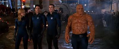 Los 4 Fantásticos - Four Fantastic - Comic y Cine - Stan Lee - Marvel - el fancine - el troblogdita - ÁlvaroGP SEO