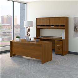 Bush Series C Executive Desk
