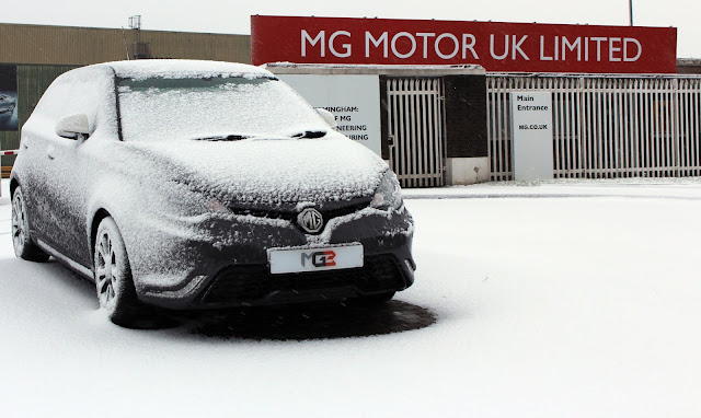 The motoring world mg to offer a free vehicle health for Bp motor club reviews