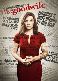 The Good Wife Temporada 1×20