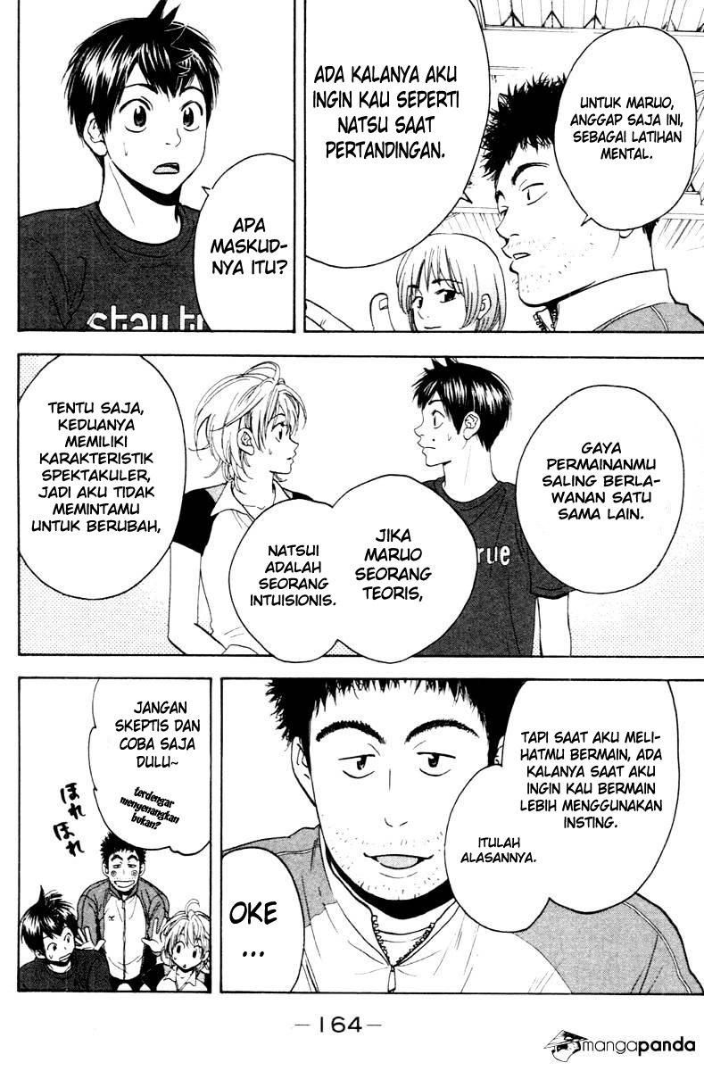 Komik baby steps 112 - chapter 112 113 Indonesia baby steps 112 - chapter 112 Terbaru 14|Baca Manga Komik Indonesia