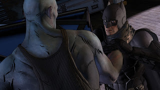 Batman The Telltale Series Episode 2 Full Version