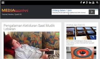 Mediakompilasi.com Portal Informasi Bisnis Terpercaya