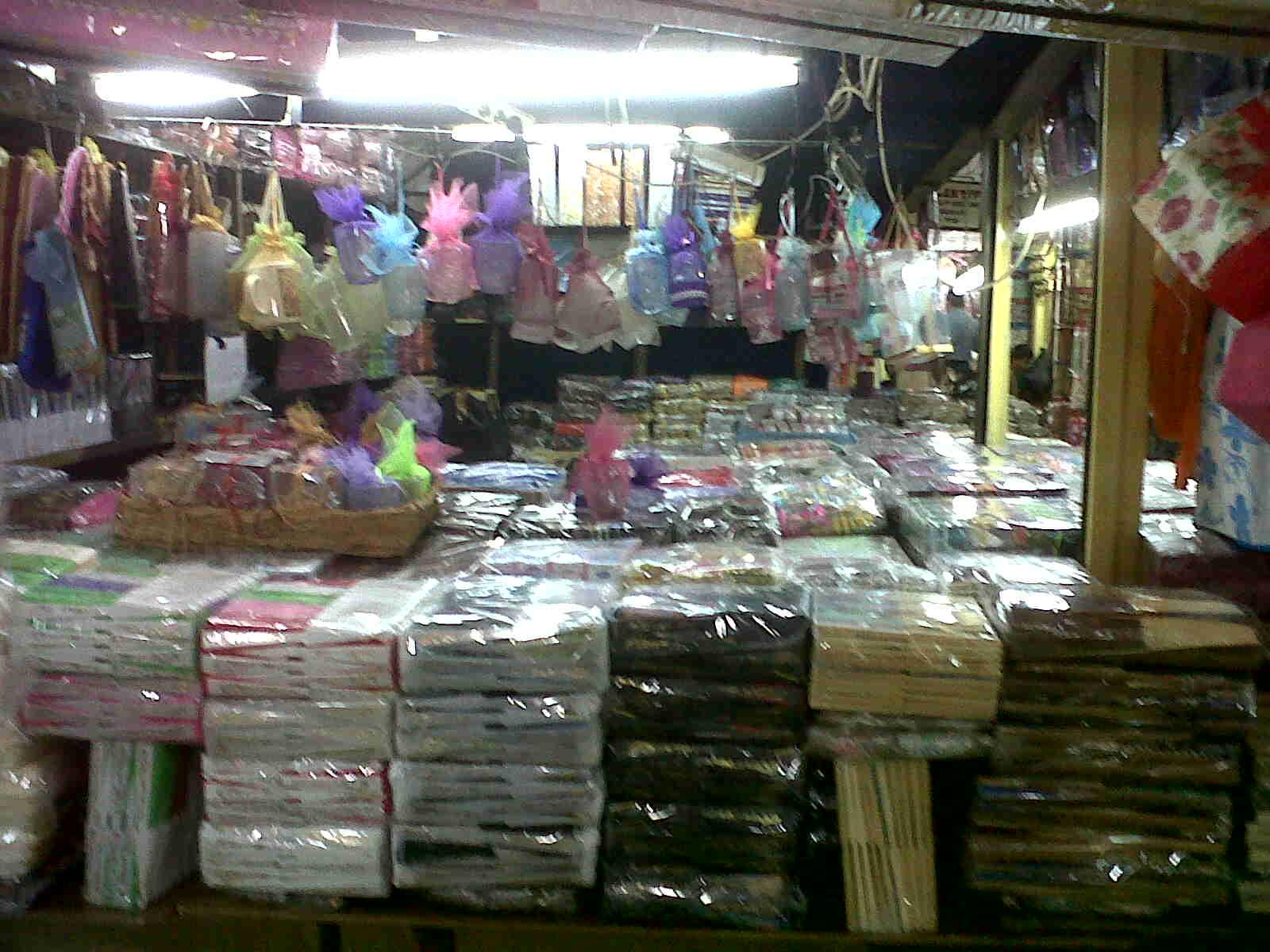Harga Souvenir Pernikahan Di Pasar Mester Jatinegara