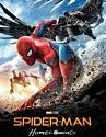Spiderman Homecoming (2017)