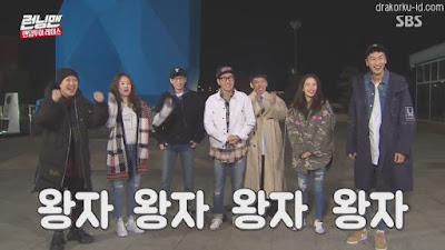 Running Man Episode 390 Subtitle Indonesia