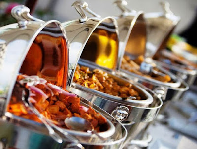 catering harian murah Jakarta Selatan