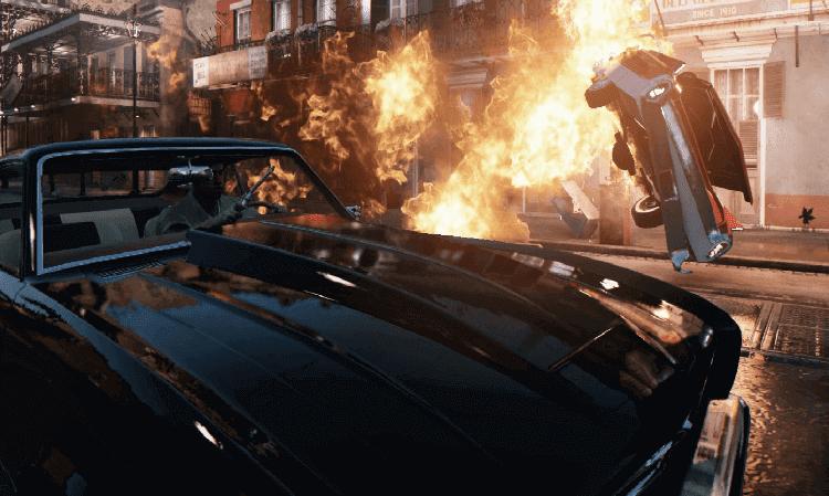 تحميل لعبة Mafia 3 مضغوطة