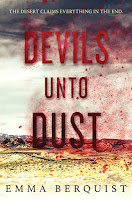 cover of Devils Unto Dust