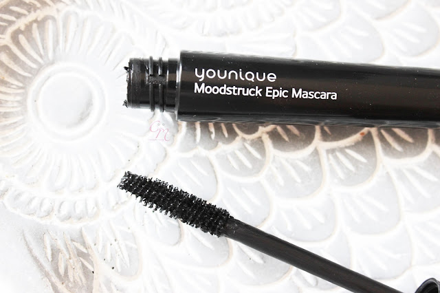 Moodstruck Epic Mascara | Is It Really Epic? | Caroline Mary
