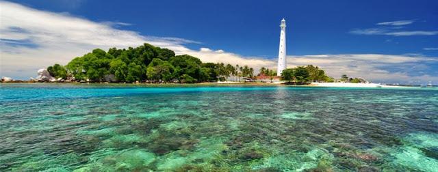 Tips Liburan Murah Meriah di Belitung
