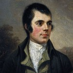 "Robert ""Robbie""  Burns"