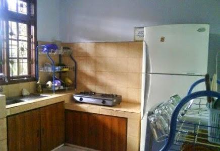 Dapur Villa 0059