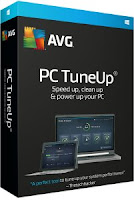 AVG PC Tuneup full keygen