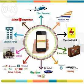 Promo Pendaftaran Agen Wisesa Travel