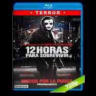 12 horas para sobrevivir: El inicio (2018) BRRip 720p Audio Dual Latino-Ingles