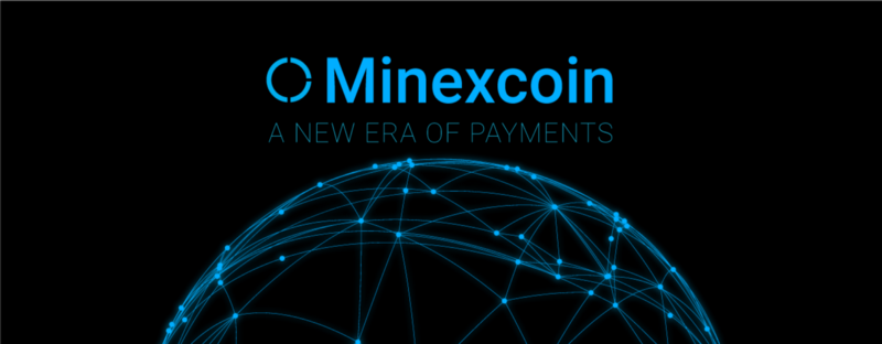 How Minexcoin Environment Works