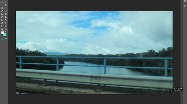 Imagen base río