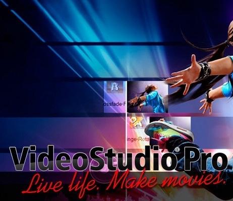 Video Editing Studio Professional Software Free Download