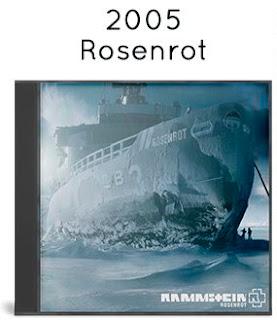 2005 - Rosenrot
