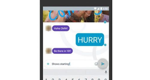 Android Trick - Google Launches Allo Smart Messaging App