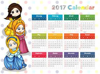 http://islamichomeschoolingworksheets.blogspot.my/2016/12/free-2017-little-muslimah-calendar.html