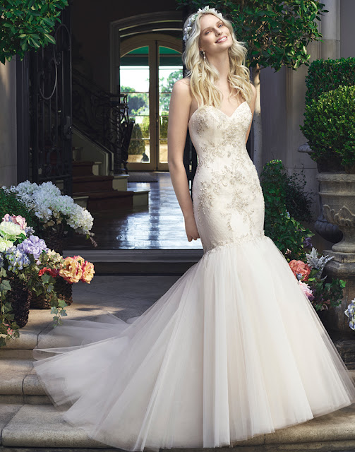 Miracle Mile Miami Wedding Dresses