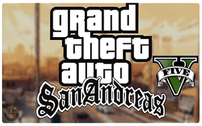 GTA V HD Graphics Mod In GTA San Andreas (Download Free)