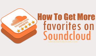 SoundCloud Favorites