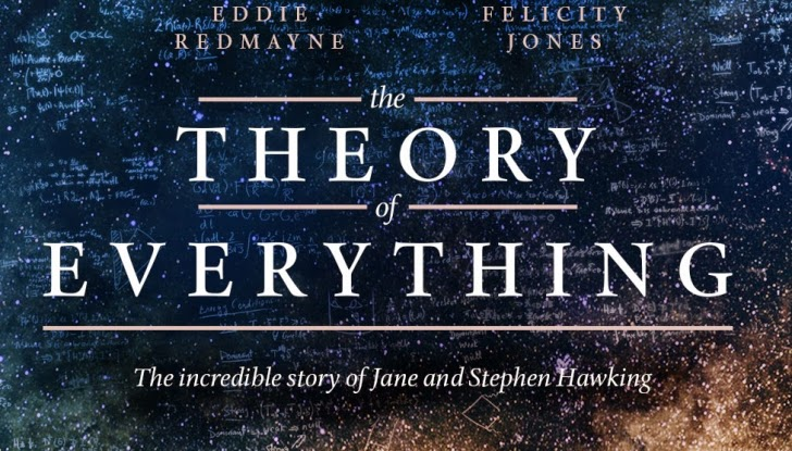The Theory of Everything: The incredible story of Jane and Stephen Hawking | A Constantly Racing Mind