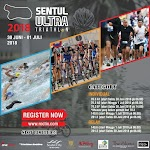 Sentul Ultra Triathlon • 2018