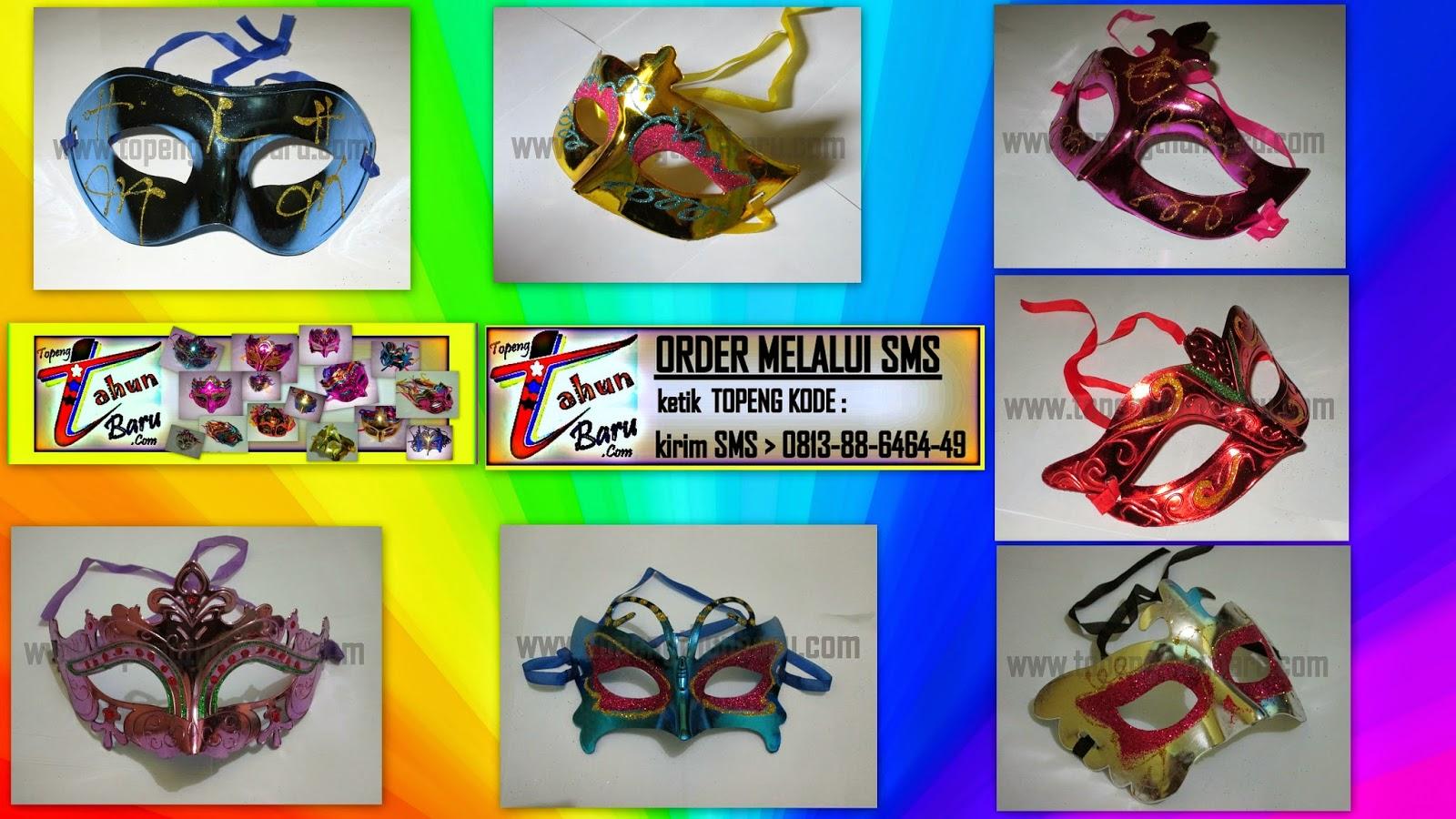 Koleksi Gambar Topeng Pesta Dansa Sketsa